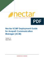 ACM Deployment Guide v1.2