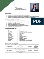 resumefinalstore.docx