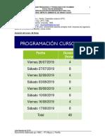 Impacto Ambiental de Obras Viales- Especialización en Infraestructura Vial-2019