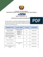 Anuncio de Vagas - Áreas Operacionais Externo PDF