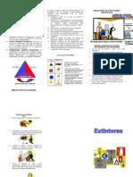 Tríptico sobre extintores.doc