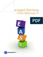 Brennan IT Managed Services