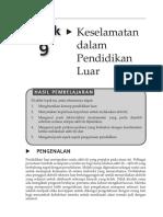 Topic 09 Keselamatan PL