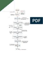 flujograma derivada