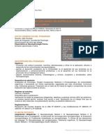 Cie Neuropsicologia Clinica