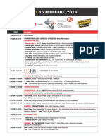 World HR Congress