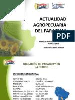 Actualidad Agropecuaria Del Paraguay