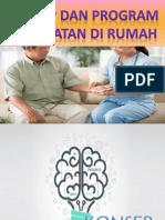 Konsep Dan Program Perawatan Di Rumah