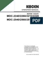 Mdc 220