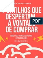 eBook Gatilhos Mentais
