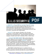 Silis Security Group - Capabilities (Final)