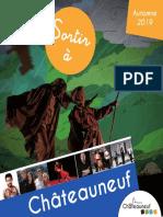 Programme Fetes Automne 2019