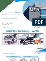 GEA Compr Training