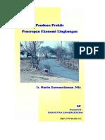 Panduan Praktis Penerapan Ekonomi Lingkungan