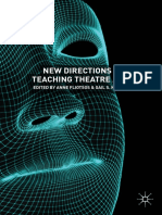 Anne Fliotsos, Gail S. Medford - New Directions in Teaching Theatre Arts-Springer International Publishing_Palgrave Macmillan (2018)