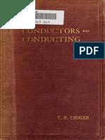Conductors and Conducting