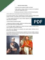 Tratado Vivanco Pareja