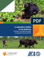 Iica - La Agricultura Familiar en Las Americas b4213e