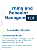Learning and Behavior Management.ppt