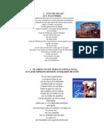13 Canciones Guatemaltecas