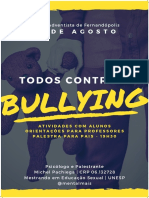 Todos Contra o Bullying