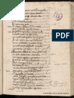 Discursos apologéticos 2da parte, h. 96r.-101r