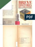 CHUECA GOITIA, Fernando. Breve historia del Urbanismo. Lección 6. La ciudad del Renacimiento (1).pdf