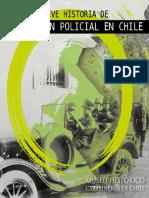 Funcion Policial en Chile