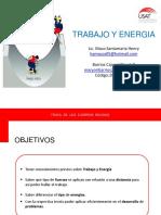 Fisica Energia y Trabajo