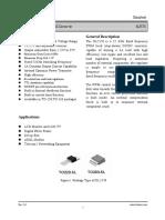 XL2576 datasheet