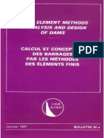 B30A - Finite element methods in analysis and designs of dams.pdf