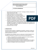 1. GFPI-F-019_Formato_Guia_de_Aprendizaje Plantear Alternativas Modelos Tecnologicos