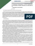 Tupa Ordenanza 209-2018 y Anexos