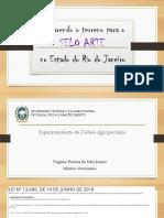 Apresentação Virginio Pereira
