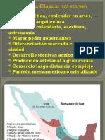 2017-P. Clásico-M.Albán y Teotihuacán.ppt