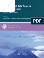 Vera Pawlowsky-Glahn - Compositional Data Analysis in the Geosciences_ From Theory to Practice-Geological Society (2006)