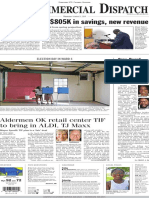 Commercial Dispatch eEdition 8-21-19