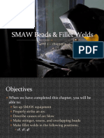 Chap 9-SMAW Beads Fillet Welds