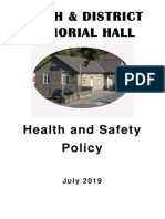 rmh  health and safety 1