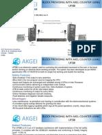 Catalog UFSBI