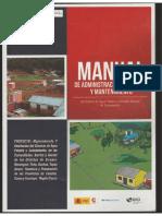 Libro a4 Manual Saneamiento