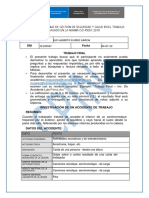 Trabajo Final - SGSST Luis a. FLORES G.