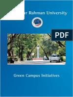 BSAU Green Campus BSA
