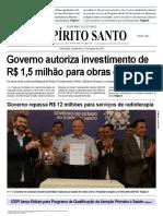 Diário Oficial ES (21.08.19)
