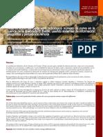 Agricultura en Los Andes