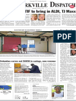 Starkville Dispatch eEdition 8-21-19