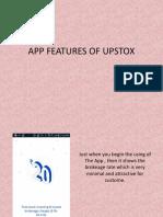 App Features of Upstox (1)