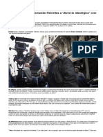 Antipetismo leva Fernando Meirelles a 'divórcio ideológico' com colega da O2 - 12_10_2014 - Mônica Bergamo - Colunistas - Folha de S.pdf