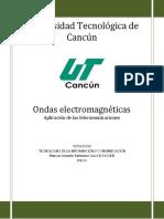 Ondas Electromagneticas 15392018
