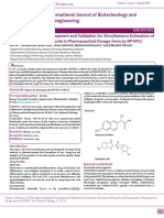 Analytical Method Development and Validation for Simultaneous Estimation of Naproxen and Esomeprazole in Pharmaceutical Dosage Form by RP HPLC (6)